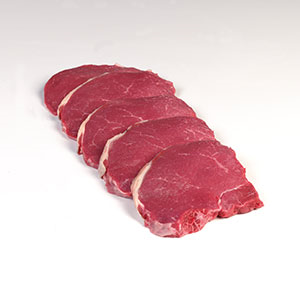 Baby Beef (heart of rump) 1kg