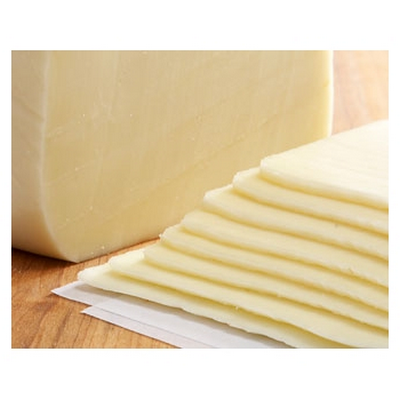 Plate-shaped Cheese (sliced) 250g