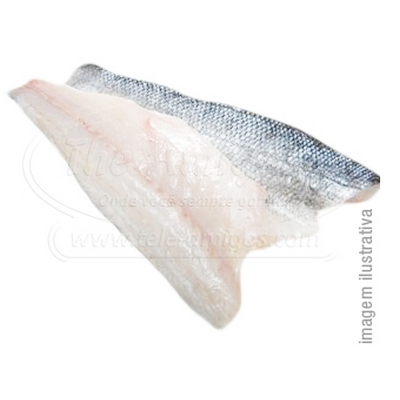 Sea Bass (Apahap)  900g~1100g
