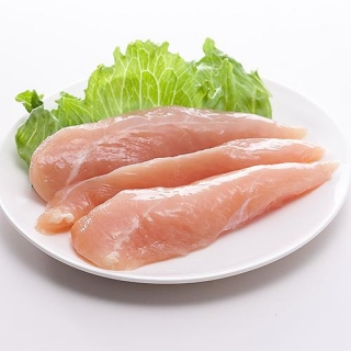 Chicken Fillet (Sasami) 2kilos/pack