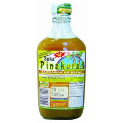 Pinakurat Vinegar 250ml
