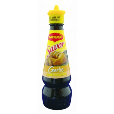 Maggi Savor Garlic Flavor 130ml