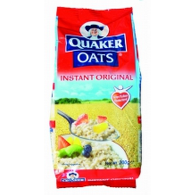Quaker Oats Original 200g