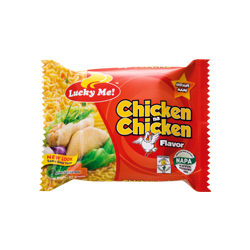 Lucky Me! Mami Chicken 55g