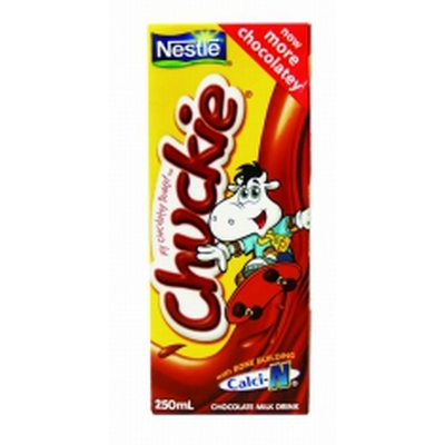 Nestle Chuckie 250ml