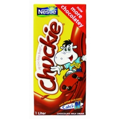 Nestle Chuckie 1000ml
