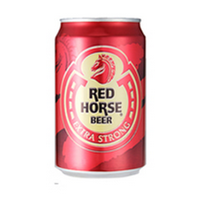 Red Horse Beer 330ml