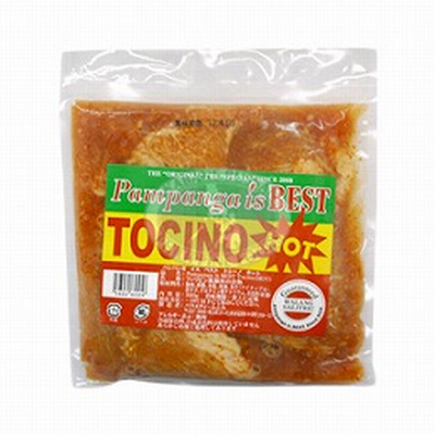 Pampanga's Best Tocino Hot 300g