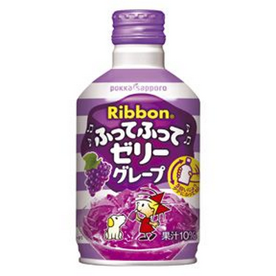 Ribbon Grape 275g