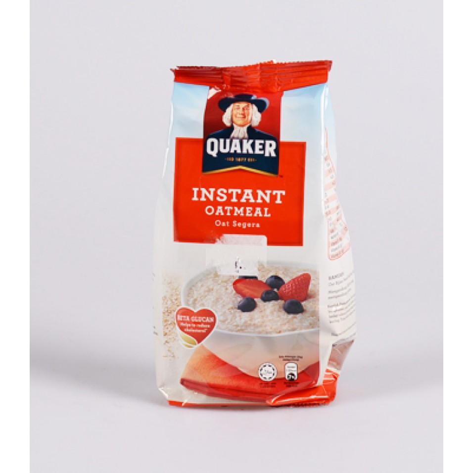 Quaker Oatmeal Original 250g