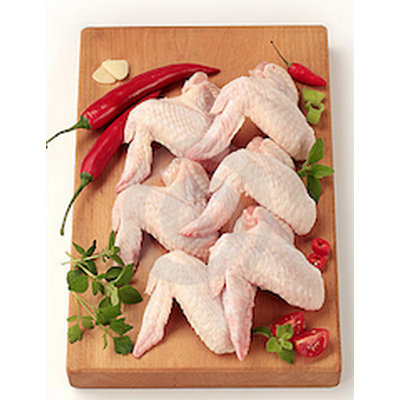 Chicken Wings Pack 2kg