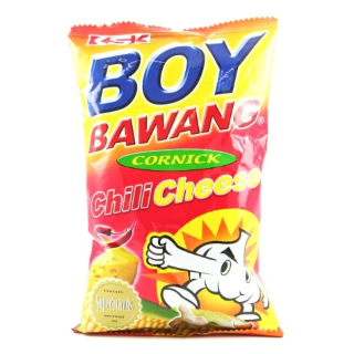 Boy Bawang ChiliCheese 100g
