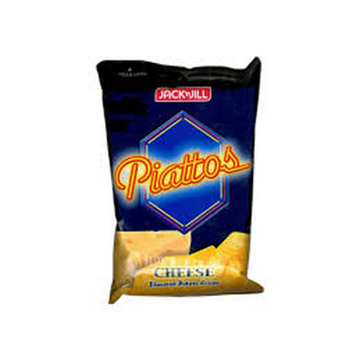 Piattos Cheese 85g