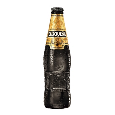 Cusqueña Negra Beer 355ml