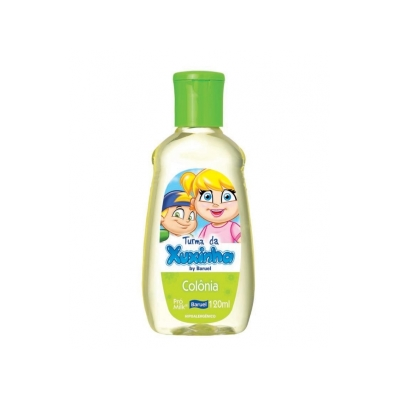 Xuxinha Kids Cologne 120ml