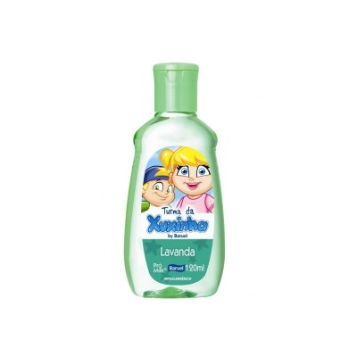 Xuxinha Kids Lavanda Cologne 120ml