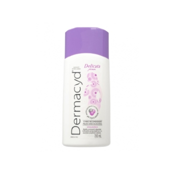 Dermacyd Intimate Liquid Soap Delicata 200ml