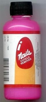 Nails Cuticle Remover 60ml