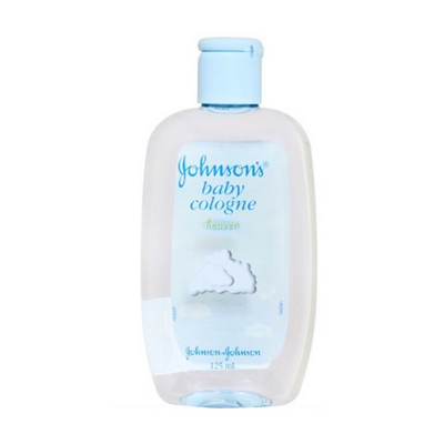 Johnson's Baby Cologne Heaven 125ml