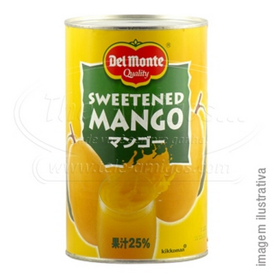 Del Monte (Sweetened) Mango Juice 1360ml