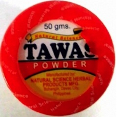 Tawas Powder 50g